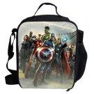 marvel avengers 04 Lunch Bag Boys Girls Students School