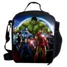 marvel avengers 05 Lunch Bag Boys Girls Students School
