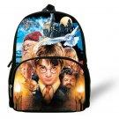 "harry potter 01 12"" Kids Students School Backpack"