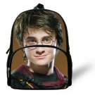 "harry potter 03 12"" Kids Students School Backpack"