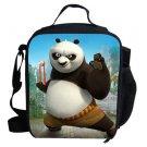 kungfu panda 04 Lunch Bag Boys Girls Students School
