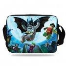 batman lego 03 Messenger Bag For School Children Boys Girls