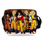 dragon ball 04 Messenger Bag For School Children Boys Girls