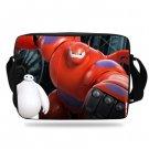 Big Hero 04 Messenger Bag For School Children Boys Girls