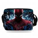 Spiderman 02 Messenger Bag For School Children Boys Girls