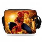 Spiderman 03 Messenger Bag For School Children Boys Girls