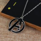 The Avengers #02 mark necklace Pendant Jewelry long necklace