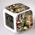 Marvel The Avengers  LED Alarm Clock #10
