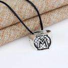 City of Bones The Mortal Instruments #02 Pendant Necklace jewelry COB Movie