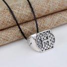 City of Bones The Mortal Instruments #03 Pendant Necklace jewelry COB Movie