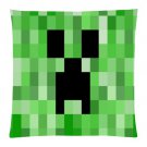 """18""""x18"""" Pillow Case Minecraft #47 One Side Cushion Case Bedroom Design"""