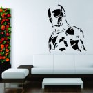 Iron Man Super Heroes Wall Sticker Wall Decals for Decorative Kids Room