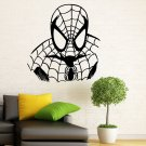 Spderman Marvel Comics Wall Sticker Wall Decals for Decorative Kids Room