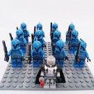 13pcs/lot STAR WARS #09  Kids Mini Toys Block