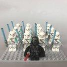 13pcs/lot STAR WARS #11 Kids Mini Toys Block
