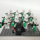 13pcs/lot STAR WARS #13 Kids Mini Toys Block