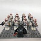13pcs/lot STAR WARS #15 Kids Mini Toys Block