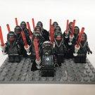 13pcs/lot STAR WARS #17 Kids Mini Toys Block