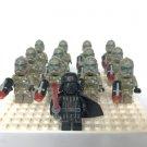13pcs/lot STAR WARS #19 Kids Mini Toys Block