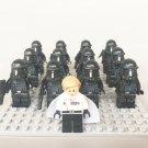 13pcs/lot STAR WARS #23 Kids Mini Toys Block