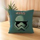 3D Star Wars #21 Cartoon Cushion Cover Case (45cm * 45cm)
