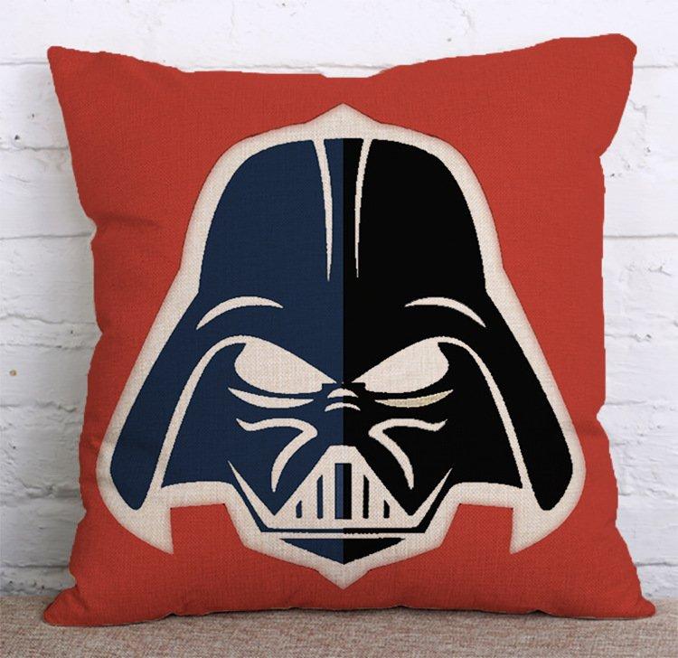 Star Wars #51 Cartoon Cushion Cover Case (45cm * 45cm)