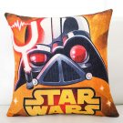 Star Wars #80 Cartoon Cushion Cover Case (45cm * 45cm)
