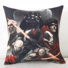 Star Wars #82 Cartoon Cushion Cover Case (45cm * 45cm)
