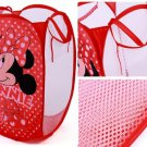 #10 Mickey Mouse Sorting Folding Clothes Storage Basket Laundry