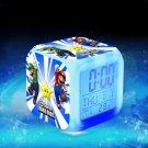 Super Mario #04 LED Alarm Clock for Gift