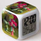 Trolls Cartoon #13 LED Alarm Clock for Gift
