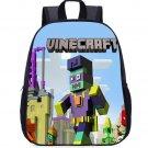Minecraft #11 Girls Boys Students School Backpack L27.5*W10.5*H35cm