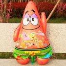 2019 #06 Patrick SpongeBob aluminum Balloons Children's birthday party balloon decorations