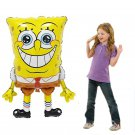 2019 #07 Patrick SpongeBob aluminum Balloons Children's birthday party balloon decorations