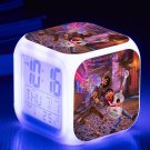Coco Cartoon #03 LED Alarm Clock for Gift
