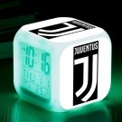 Juventus Football Club #02 LED Alarm Clock for Gift