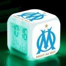 football Club #09 LED Alarm Clock for Gift