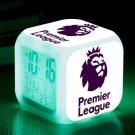 Premier League Football Club #16 LED Alarm Clock for Gift