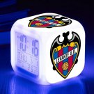 Livante U.D Football Club #20 LED Alarm Clock for Gift