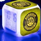 Borrusia Dortmund Football Football Club #28 LED Alarm Clock for Gift