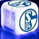 Football Football Club #29 LED Alarm Clock for Gift