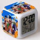 Dragon Ball Cartoon #01 LED Alarm Clock for Gift