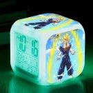 Dragon Ball Cartoon #03 LED Alarm Clock for Gift
