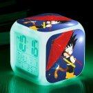 Dragon Ball Cartoon #04 LED Alarm Clock for Gift