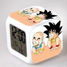 Dragon Ball Cartoon #06 LED Alarm Clock for Gift