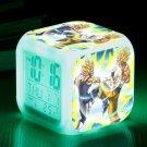 Dragon Ball Cartoon #10 LED Alarm Clock for Gift