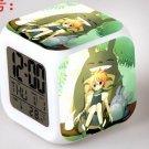 3D Totoro Cartoon #16 LED Alarm Clock for Gift