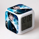 Harry Potter Movie #03 LED Alarm Clock for Gift