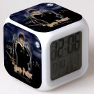 Harry Potter Movie #07 LED Alarm Clock for Gift