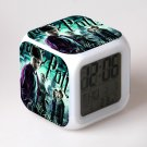 Harry Potter Movie #11 LED Alarm Clock for Gift